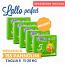 MegaPack Lallo Perfect 5 Junior - 11/25Kg - (5x34) 170 pannolini